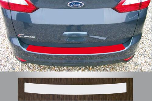 PARAURTI Pellicola Protezione Vernice Trasparente Ford Grand C-MAX da anno fabbricazione 2010