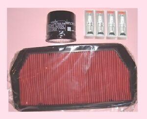 HONDA CBR1100XX Super Blackbird 1100 2004-2006 K/&N KN Air /& Oil Filters