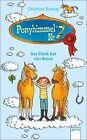 Ponyhimmel Nr. 7 01. Das Glück hat vier Beine von Christina Koenig (2011, Gebundene Ausgabe)