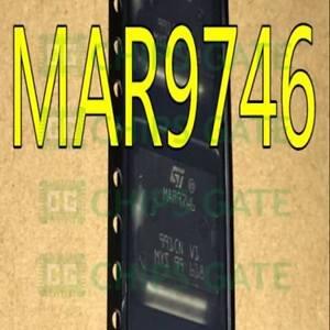 1PCS-MAR9746-SSOP-36-Puce-IC