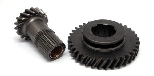K-304587 Muncie M20 M21 M22 Reverse and Idler Gear Set Chevy 4 Speed PRT-019