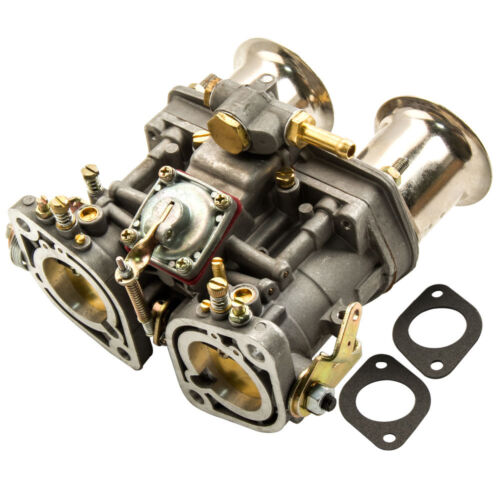 New Carburetor 40IDF With Air Horn Fit for VW Volkswagen Bug Beetle Fiat Porsche