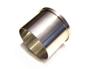 Weber-40-DCOE-aluminium-SLEEVE-slide-in-Velocity-Stack-air-horn-ram-pipe-trumpet