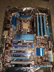 Motherboard-Bundle-ASUS-P6X58D-E-Xeon-X5675-8GB-DDR3-Venom-Cooler-LGA-1366