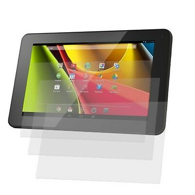 """3 Pack Clear Tablet Screen Protector Guard For 10.1/"""" Archos 10.1 Internet Tablet"""