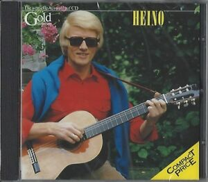 HEINO-GOLD-COLLECTION-NEW-CD-NEU
