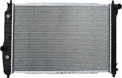 RADIATOR w//28-Inch-Long-Top-Tank-ONLY 2455 Fit 03-05 INFINITI G35 4Door ONLY