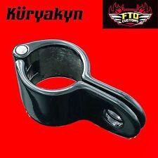 "Kuryakyn Chrome Magnum™ Quick Clamps 1-1/2"""" Engine Guards 1001"