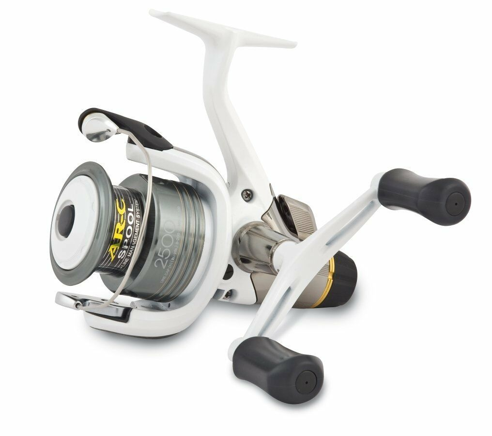 Shimano Stradic GTM 2500S RC Kampfbremse Spinnrolle Angelrolle Stationärrolle