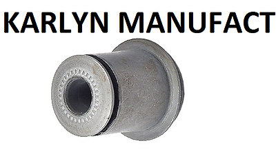 2 Front Lower Susp Control Arm Strut Mount 4806135040 Karlyn for Toyota Tacoma