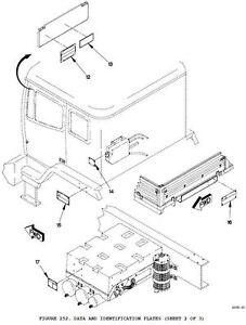 1-M1078-INSTRUCTION-PLATE-12420459-001-NOS