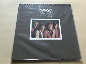 Bread-Baby-I-m-A-Want-You-Numbered-Edition-180g-Vinyl-LP-MFSL-PRESSING-2019