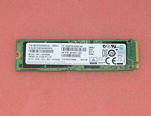 Samsung-256gb-SSD-mzvpv-256-hdgl-sm951-nvme-m-2-801075-002-Festplatte