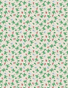 Wilmington-Prints-Flowers-amp-Bows-100-Cotton-Quilting-Cotton-Fabric-45-034-SBY