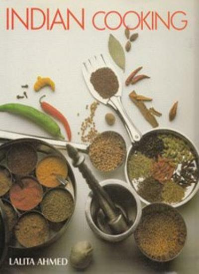 Indian Cooking,Lalita Ahmed