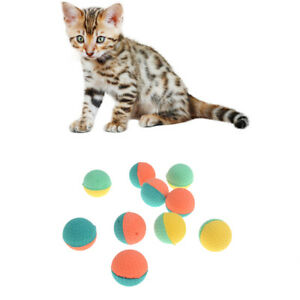 10pcs-cat-eva-ball-candy-color-per-lot-soft-foam-play-multicolor-balls-for-cat-D