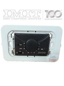 IMIT-Tae-503S-Thermostat-Umgebung-Von-Wand-Flush-Mount