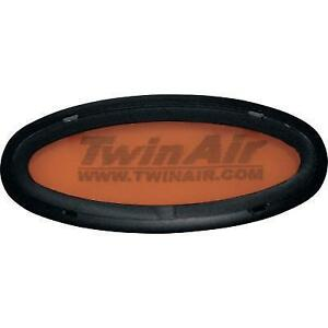 Twin Air Oval Airbox Vents 177764