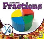 Fractions by Sara Pistoia (Paperback / softback, 2016)