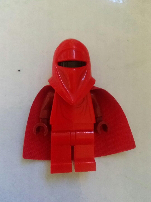 LEGO STAR WARS Garde Royale Mini Figure Figure Figure | Pour Gagner L'éloge Chaleureux Auprès De Ses Clients  6996a3