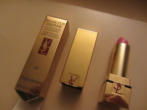 Rouge-a-levres-NEUF-YSL