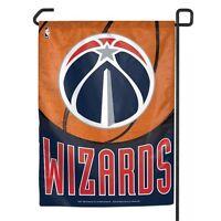 Washington Wizards Garden Flag 11 X 15