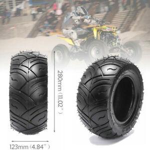2pcs 13x 5.00-6/'/' Tubeless Street Cover Tyre Tire for Mini Chopper Gas E-Scooter