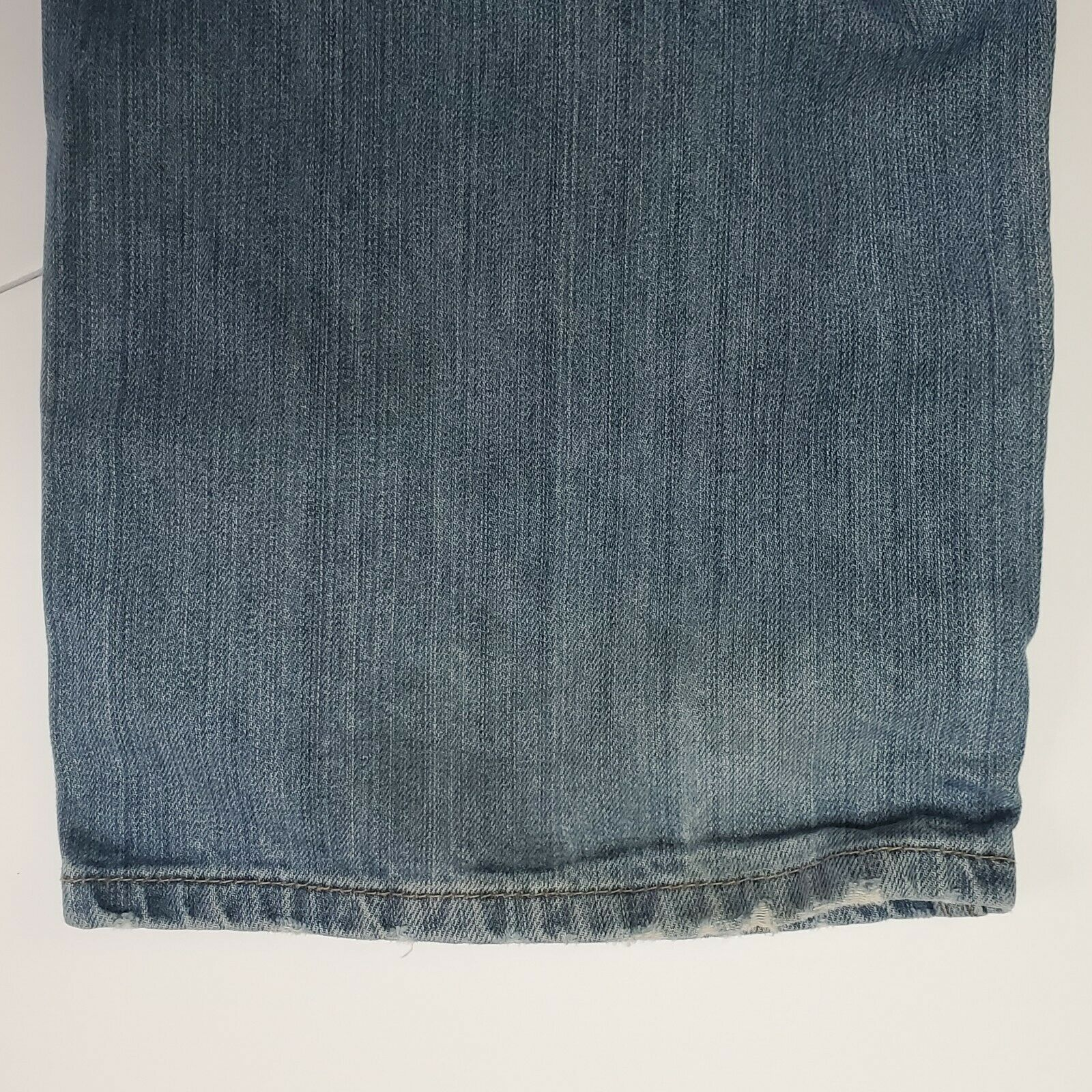 Vintage Levis Silvertab Baggy Straight Jeans 36x3… - image 9