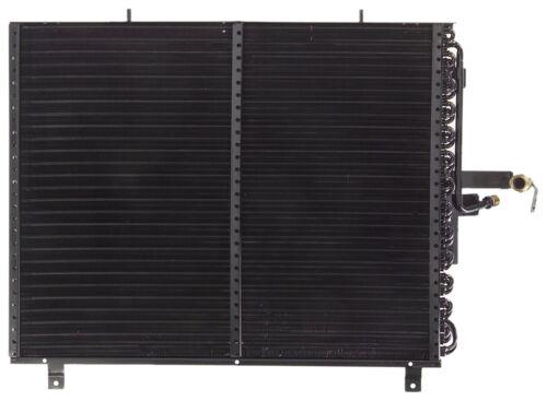 For Mercedes W124 300CE 300E E320 Air Conditioner Condenser APDI 7014502