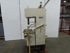 Air Hydraulics C500a 15 Ton Pneumatic C Frame Press 6 Stroke 12 Throat 3001