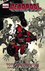 Deadpool - Marvel Now! von Brian Posehn und Gerry Duggan (2014, Taschenbuch)