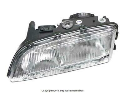 Right Side Replacement Headlight Assembly For 1998-2000 Volvo S70//V70