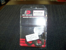 Dexter K7133500 Spindle Nut and Washer Kit