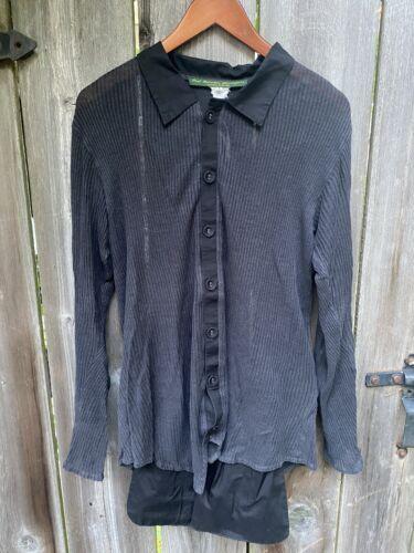 Paul Harnden Shoemakers Wool Sweater