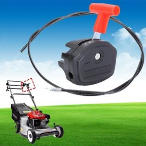 For Stratton Amp Mower Briggs Universal Throttle Control