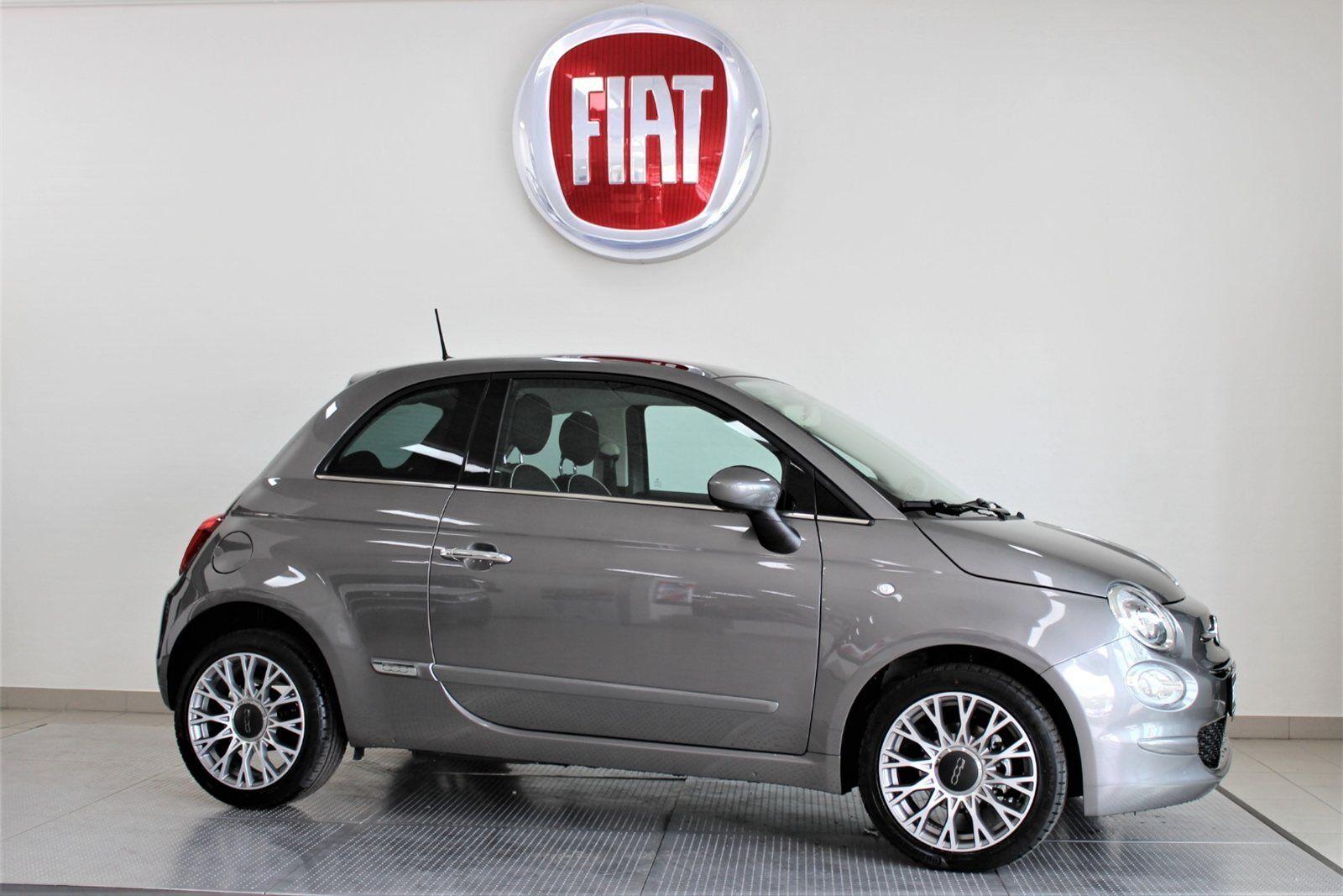 Fiat 500 0,9 TwinAir 80 Summer Edition 3d - 138.880 kr.
