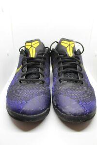 Lakers City Edition Nights Nike Mamba