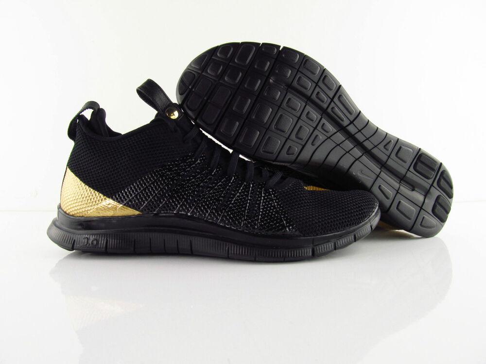 Nike Nikelab Free Hypervenom 2 or Olivier Rousteing BALMAIN uk_8 us_9 EUR 42.5-