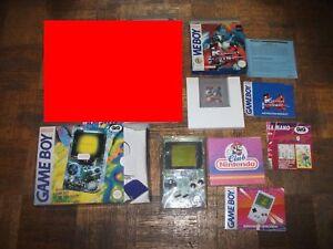 console-game-boy-nintendo-DMG-01killer-instict-lotto-stock-job-bundle-set