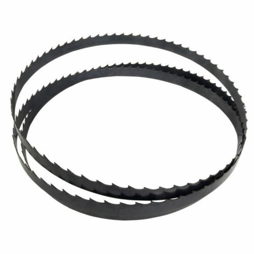 2235mm STARTRITE BANDIT301 Bandsaw Blades 1//4in 1//2in 3//8in 1 and 3 Blade pack