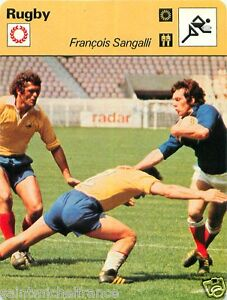 FICHE-CARD-Francois-Sangalli-FRANCE-RUGBY-70s