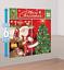 Christmas-amp-Winter-Party-Supplies-Swirls-Honeycomb-Scene-Setters-Snowman-Strings miniatuur 8