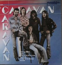 Caravan | Same | Teldec 6.24017 AL | Vinyl EX