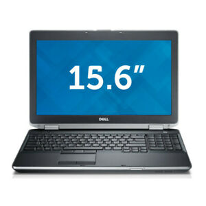 Dell-Latitude-6520-Laptop-i5-2-60Ghz-4GB-DDR3-Windows-10-HD-SSD