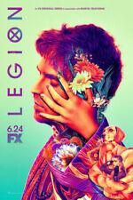 D129 Legion Noah Hawley Season 3 Hot TV Series Psychedelic Art Silk Poster
