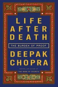 Deepak chopra book life after death