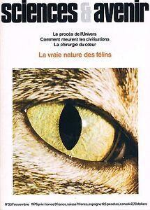 DéTerminé Sciences Et Avenir N°357 Comment Meurent Les Civilisations La Vraie Nature Des
