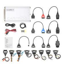 V1093 Carprog Newest Version Car Prog Ecu Programmer With All 21 Item Adapters