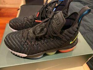 af2edc848d4 Nike Lebron 16