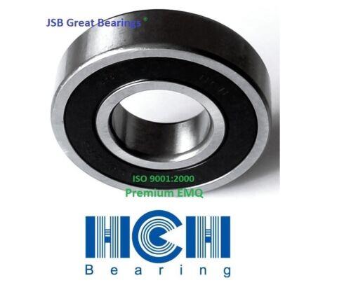 6209-2RS Premium 6209 2rs seal bearing 6209 ball bearings 6209 RS ABEC3